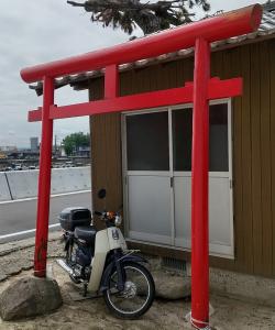 原胡子神社