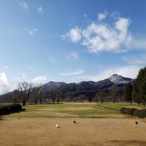 奇跡のゴルフラウンド
