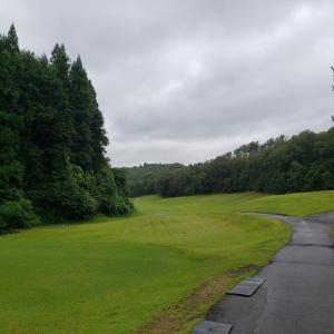 真夏のゴルフ(その2)