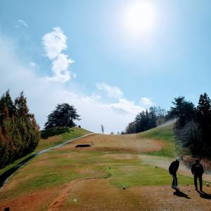 Re:ゼロから始まるゴルフ生活(5日目)
