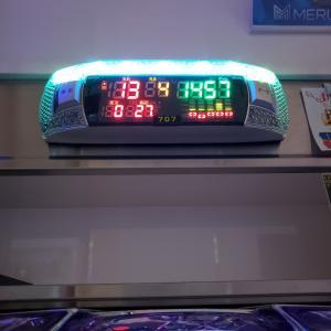 1400ハマりのディスクアップをネタで打ってみた