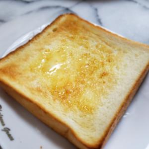 高級食パンに負けない味