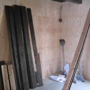 改修工事外壁