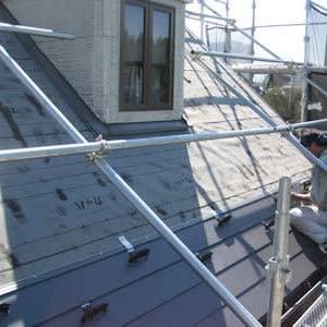 屋根・壁改修工事