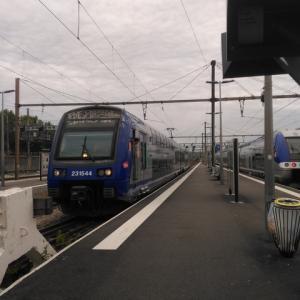 ヨーロッパ横断鉄道旅行-第15弾(マルセイユ→バルセロナ)(4)