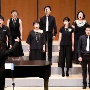 第72回全日本合唱コンクール全国大会(大学職場一般)に参加