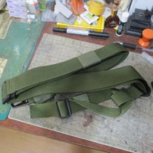 89式小銃スリング