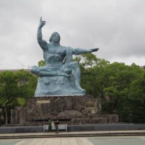 長崎原爆投下の日