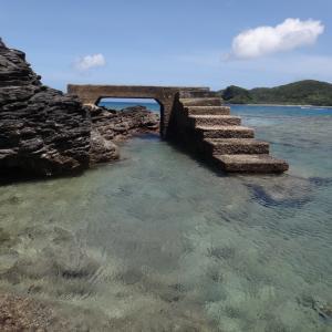 Day.2 okinawa trip 慶良間 嘉比島