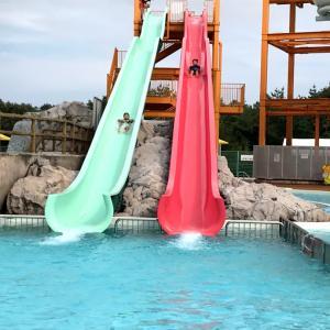 この夏最後のプールと安全な水あそびにするには の話