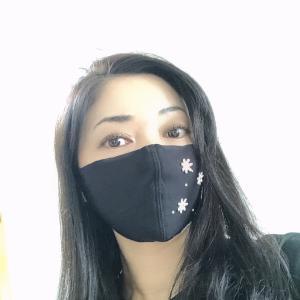 素敵なマスクと機能的なマスク情報〜。