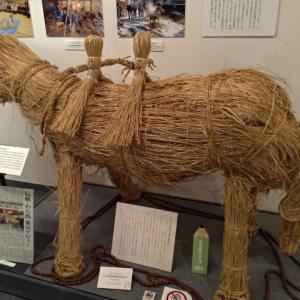 信州の旅 2.松本市立博物館と美ヶ原温泉