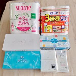 株主優待 日本製紙