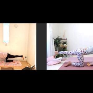 ママに寄り添いたい♡ベビママヨガ &ベビーチャクラマッサージ資格【東京都小平市】