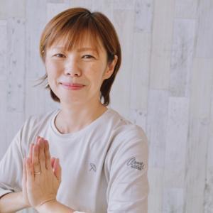 【熊本県 荒尾市】ベビーヨガ&ママヨガ☆看護師yumiさん