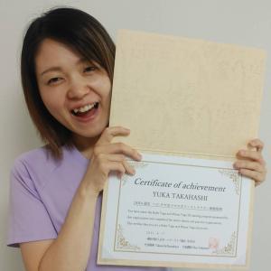 【北海道千歳市】看護師として仕事に活かしたい