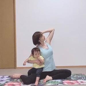 【大田区】ベビーヨガ 産後ヨガ 資格 地域のママが集う教室作り