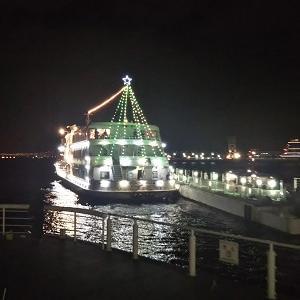 Yokohama X'mas イルミ♪2019