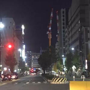 松屋 加納町店 スタミナそば 神戸市中央区加納町フラワーロード