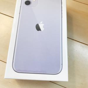 iPhone11。