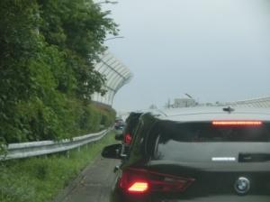 3連休は箱根へ1泊(1日目)