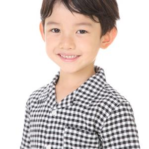 2020「小学一年生」モデル