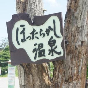 【ほったらかし温泉→恵林寺】