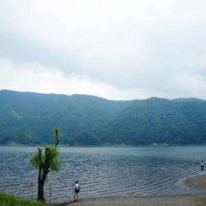 【富士五湖】