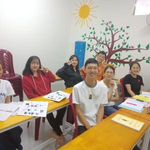 その2 ニューカマーのPhuongちゃんは佐賀県で実習生3年を終えて6月に帰国した優秀学生