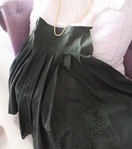 アクリス AKRISのスカート
