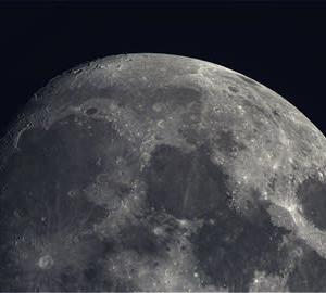 月齢10.4 合成