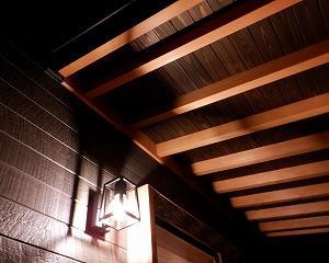新築住宅の照明チェック