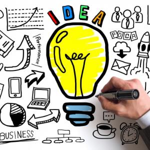 アイデアをビジネスモデルに落とし込んだ融合型とは?【アイデア企画】