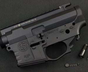 【入荷情報】RWA RAINIER Arms ハンドガード9インチ、CMT TACTICAL レシーバーセット 入荷!