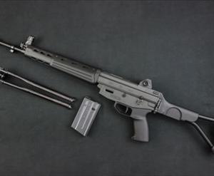 【入荷情報】東京マルイ 89式5.56mm小銃〈折曲銃床型〉ガスブローバック 入荷しました!