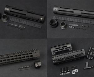 【入荷情報】MADBULL JP-Rifle / Strike Industries 各種ハンドガード 入荷しました!