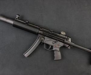 【入荷情報】VFC MP5SD3ガスブロ本体、HK416 RAHGハンドガード、M4チャージングハンドル入荷!