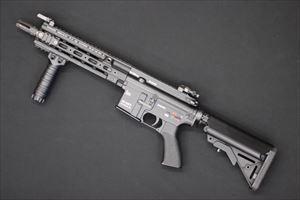 東京マルイ 次世代 HK416デルタカスタム  Magnusチューン