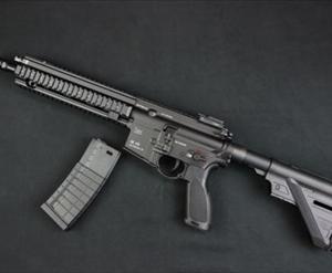 【入荷情報】ARCTURUS(アークタウラス) HK416A5 BK 電動ガン 新入荷!