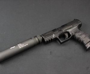 【入荷情報】UMAREX ワルサーPPQ M2 NAVY DUTY KIT新入荷!他Glockシリーズガスブロ本体など