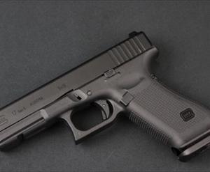 【入荷情報】UMAREX Glockガスハンドガン(G17 Gen5/G19X)、G19Xスペアマガジン 入荷!