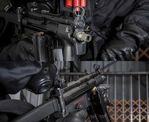 新発売!!UMAREXガスブロ MP5 K‐PDW VFC V2 新設計のトリガーグループとボルトキャリアで登場!!