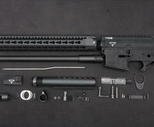 【入荷情報】FCC TTI TR-1 ジョン・ウィック・ライフル コンバージョンキット トレポン用、WE AK PMC