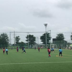 U-10  FUN CUP 2020  準優勝!