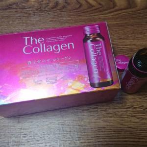 ザ・コラーゲンがリニューアル!資生堂の美容ドリンクを飲んでみました