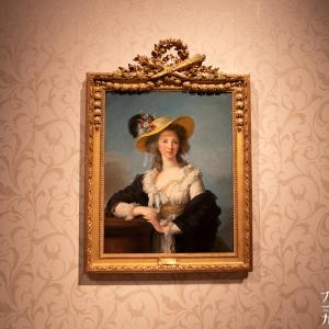 フランス革命とエリザベート=ルイーズ・ヴィジェ・ルブラン