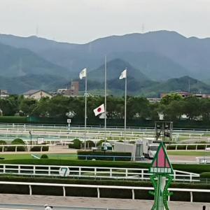 小倉競馬夏開催が終わりました