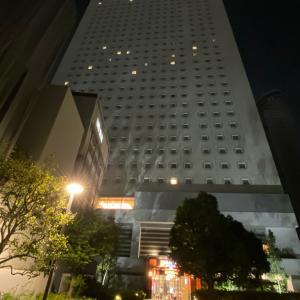 アパホテル&リゾート両国駅タワー