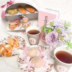 青山 Ginger GardenのAfternoon Tea