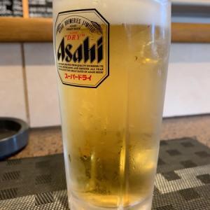いつもの居酒屋で昼呑み(^^)
